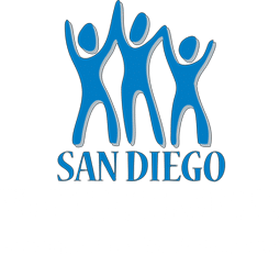 San Diego Youth Services Logo