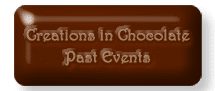 Creations in Chocolate Past Events