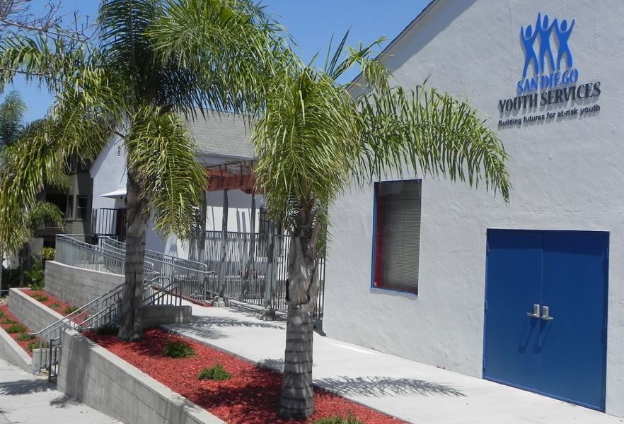San Diego Youth Services TAY Academy