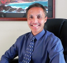 Walter Philips, San Diego Youth Services CEO