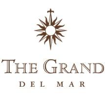 The Grand Del Mar Logo