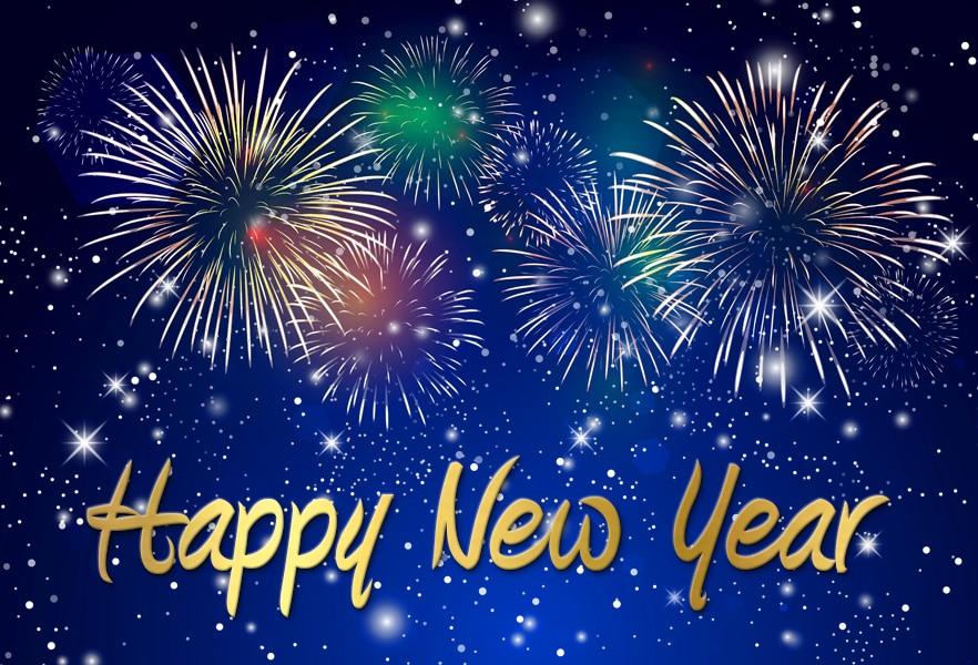 Happy New Year 18