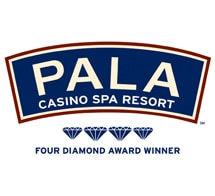 Pala Casino Spa and Resort Logo