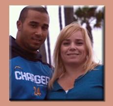 Ryan and Tricia Matthews