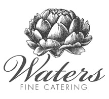 Waters Fine Foods & Catering Logo