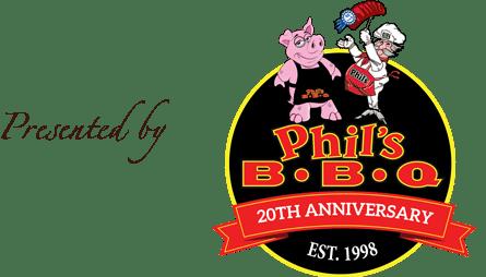 CIC Phil's BBQ Logo