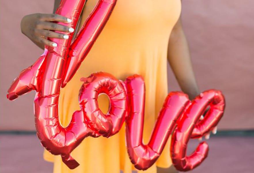 I CARE Love