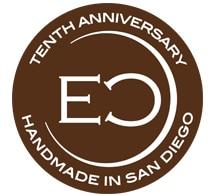 Eclipse 10th Anniversary Logo