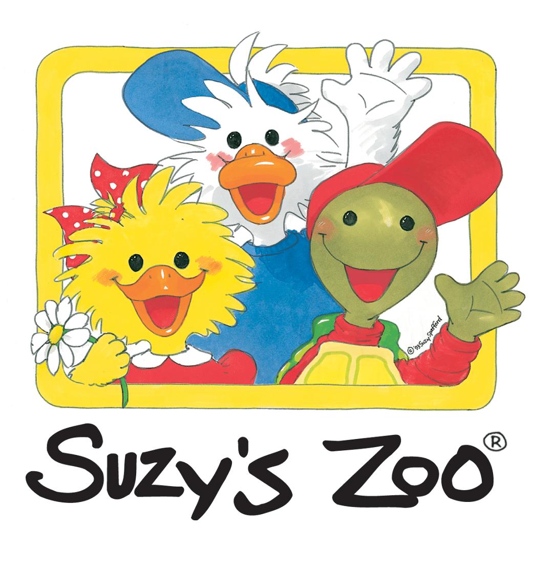 Suzy Zoo Logo