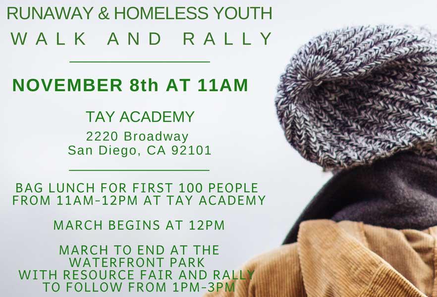 Runaway Homeless Youth