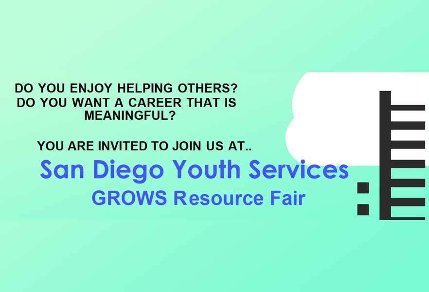 GROWS Resource Fair