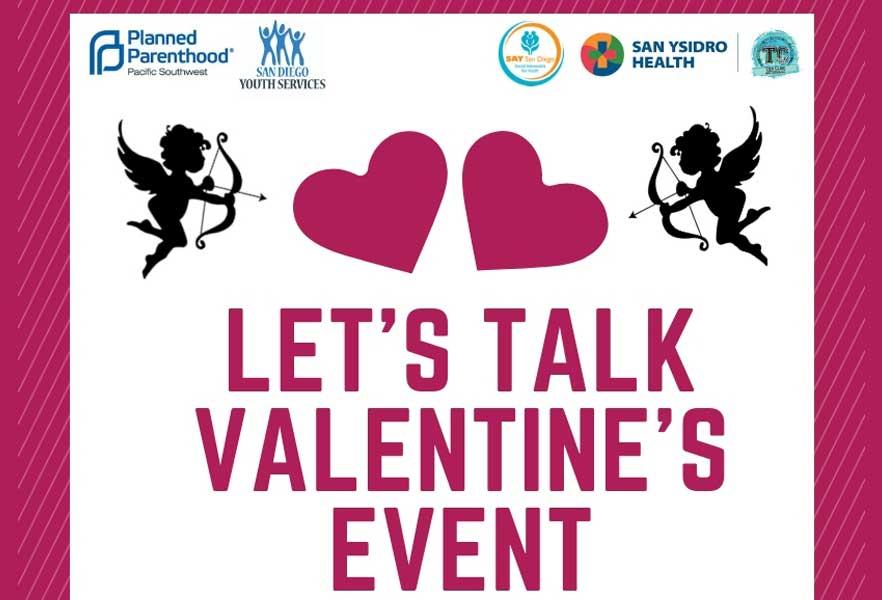PEI Valentines Event