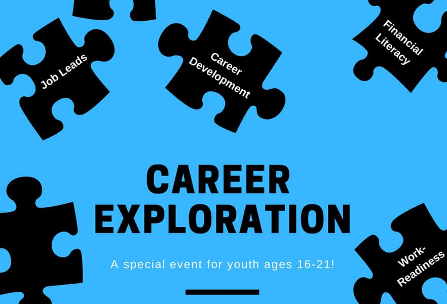Career Exploration ILS event