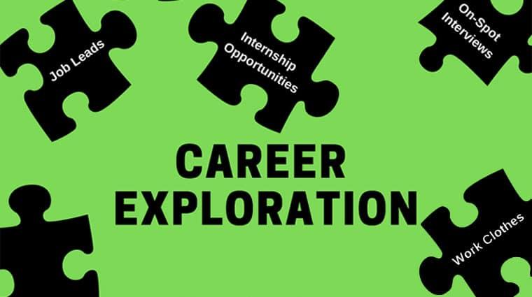 ILS Metro Career Exploration
