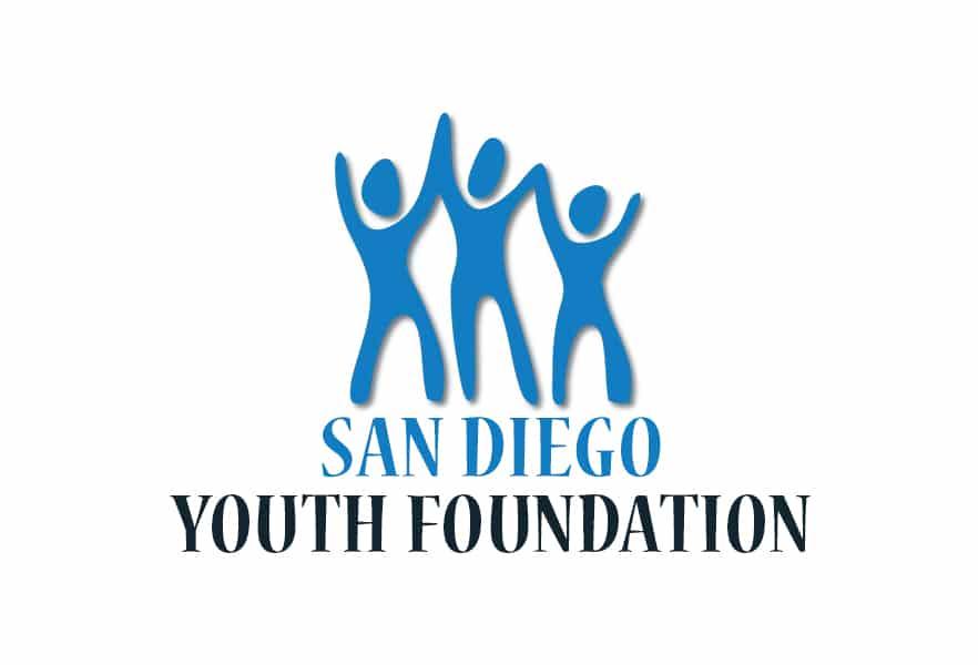 SDYF Logo