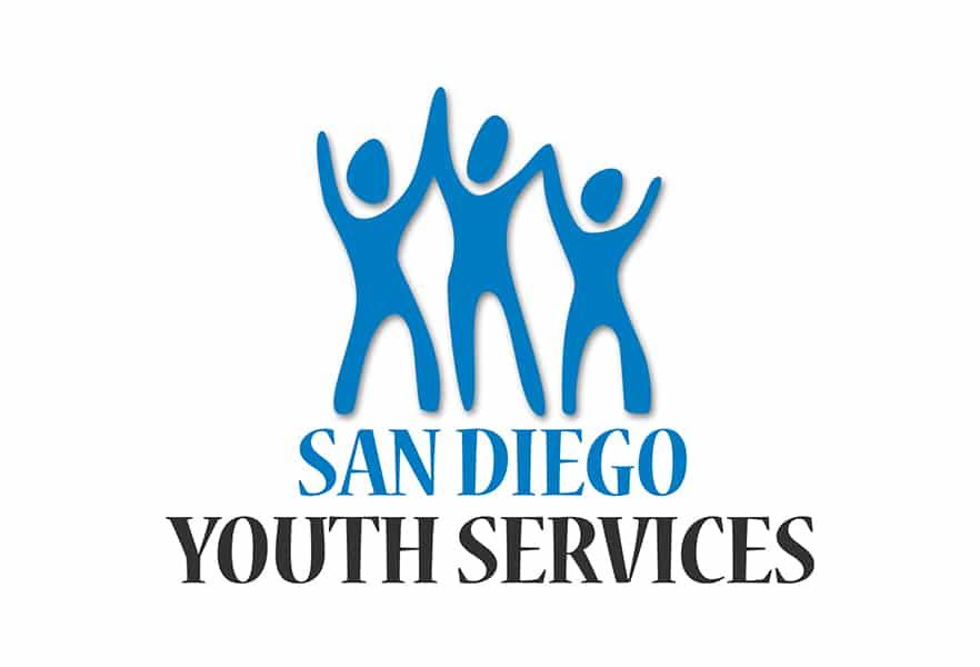 SDYS Logo 2009