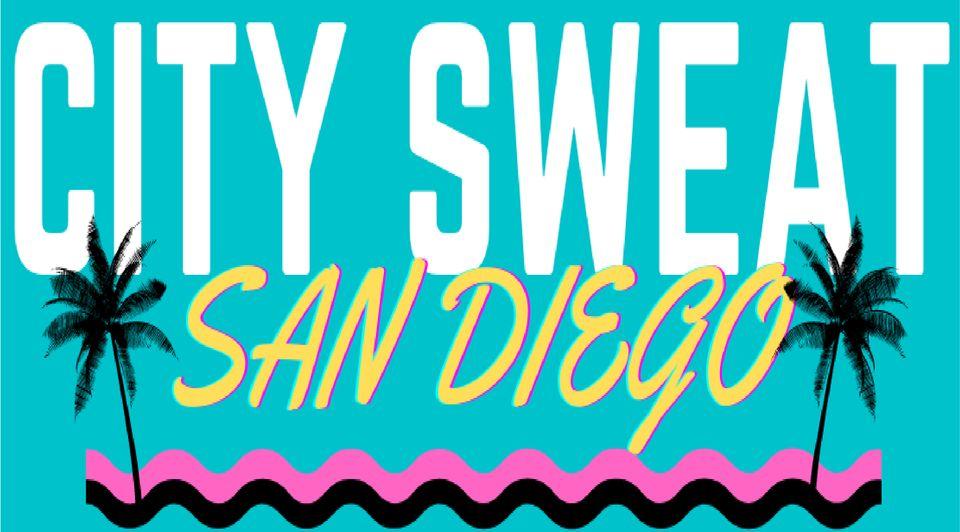 City Sweat SD