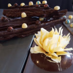 International Culinary School at The Art Institute of California-San Diego chocolate