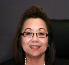 Angie Tran, San Diego Youth Services Chief Financial Officer