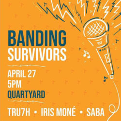 Banding Survivors @ Quartyard