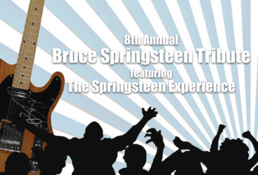 8th Annual Bruce Springsteen Tribute @ Rancho Bernardo Swim and Tennis Club