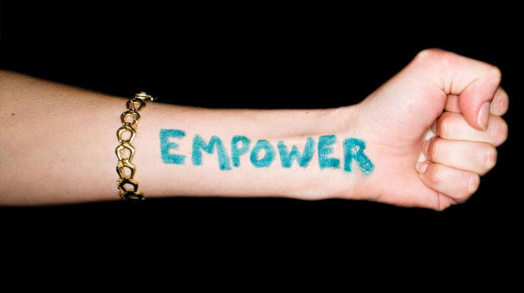 CSEC empower arm