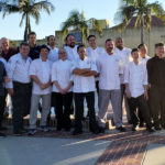 Master Pastry Chefs and Chocolatiers