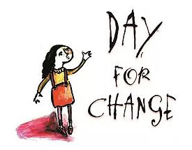 Day For Change Logo