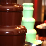 Euro Pastry & Chocolate Fountain
