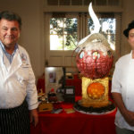 The French Gourmet | Chef Richard Kauffmann & Chef Eric Felix chocolate creation