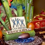 Harrah's Resort Southern California chocolate piece