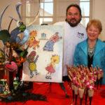 Harrah's Resort Southern California | Chef Matthew Lawa & Suzy Spafford
