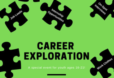 Career Exploration @ San Diego Youth Services | San Diego | California | United States