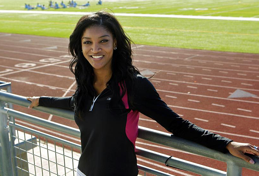 Monique Henderson