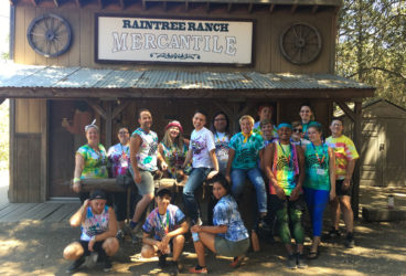 Camp Trailblazers @ YMCA Camp Marston- Julian, CA | Julian | California | United States