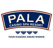 Pala Casino Spa and Resort Logo