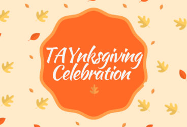 TAY Academy TAYnksgiving Celebration @ Golden Hill Youth Center