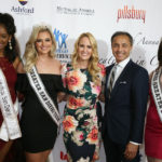 Titleholders, Allie Wagner & SDYS CEO Walter Philips