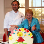 Waters Fine Foods & Catering | Chef Joe Pastry & Suzy Spafford