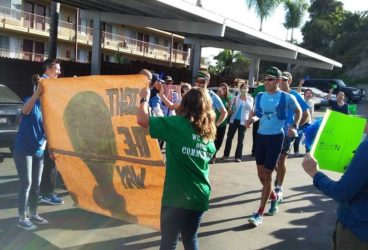 SDYS Runs for Homeless Youth @ All SDYS Locations